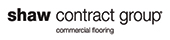 Shaw Commercial Flooring Logo